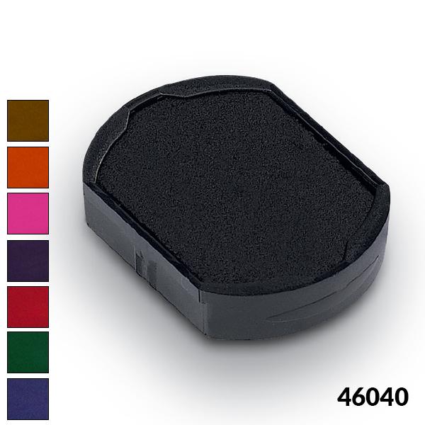 Trodat 46040 Stamp Ink Replacement Pad