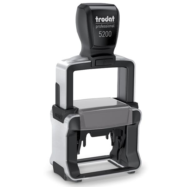 For Deposit Silver Trodat Professional 5200