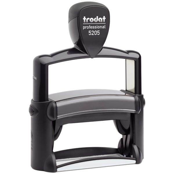 Trodat Professional 5205 Self-inking stamp model body
