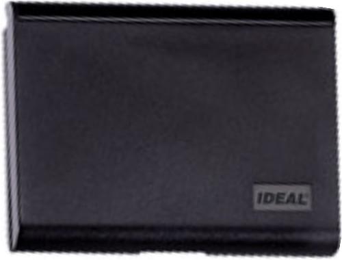 Black Large Ink Pad