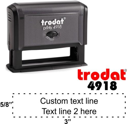 Trodat 4918